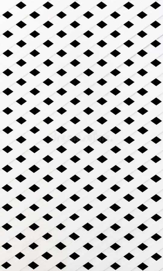 Tekstura biała deseczki ściana obraz stock