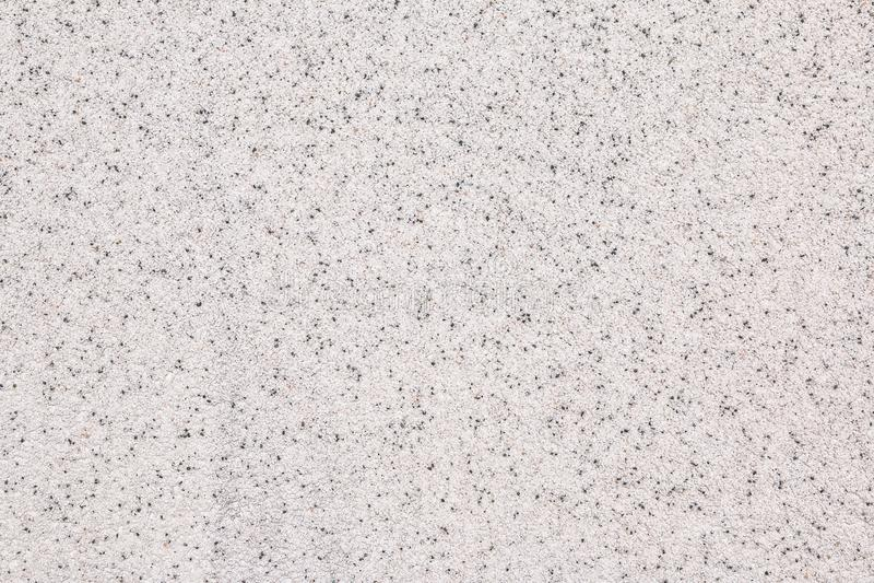 Tekstura biel i siwieje kamienną kruszkę fotografia stock