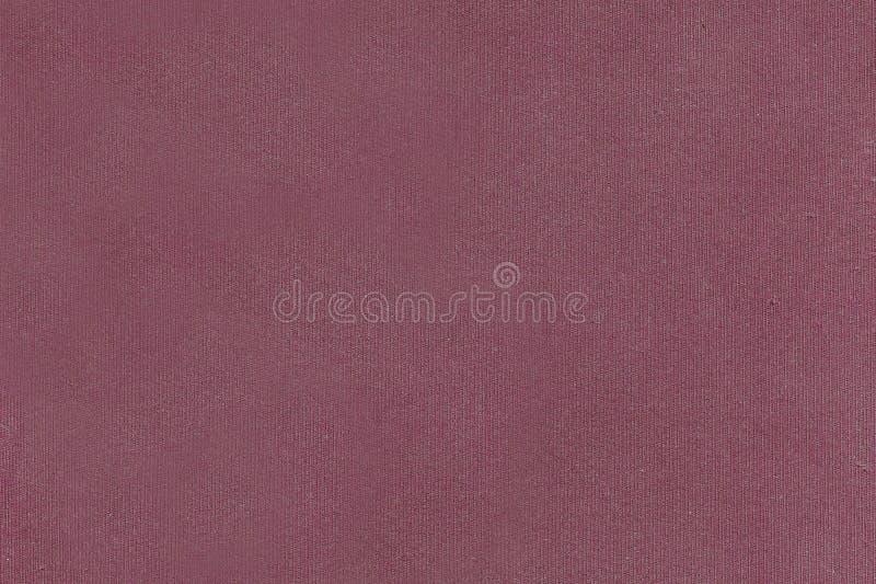 Tekstura Burgundy aksamit Tło Burgundy zakrzep zdjęcie stock