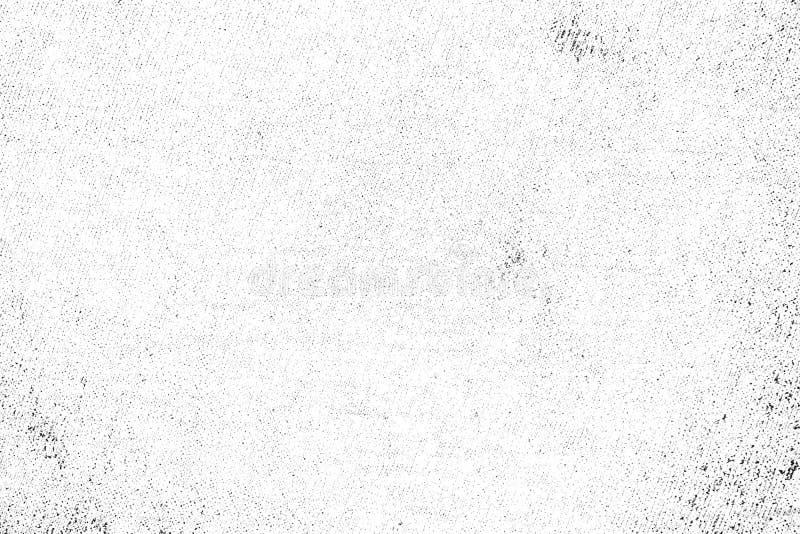 Tekstura czarny i bia?y linie, narysy, scuffs obrazy royalty free