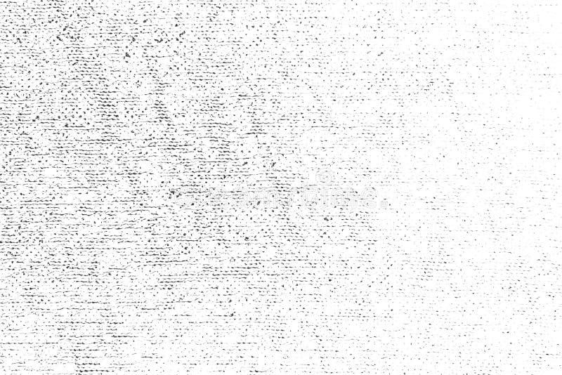 Tekstura czarny i bia?y linie, narysy, scuffs zdjęcia royalty free