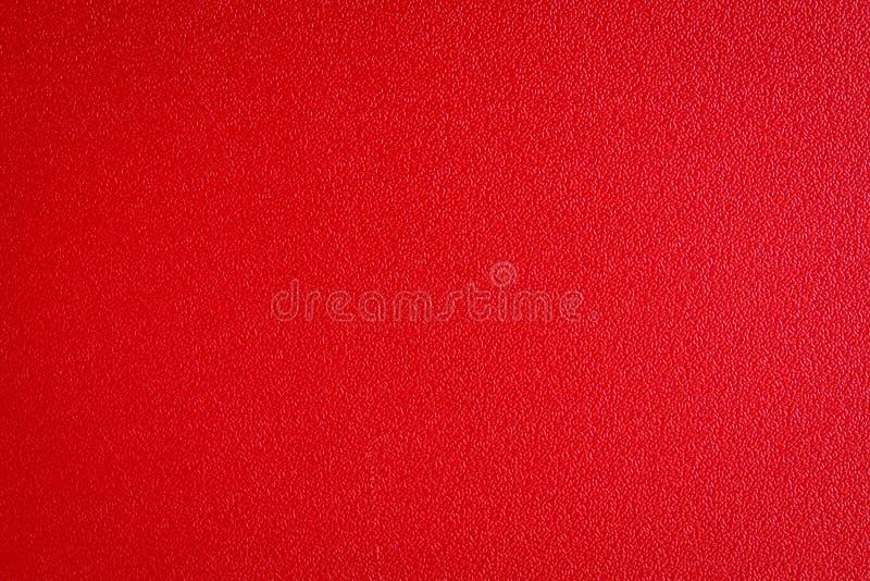 Czerwona klingeryt deska fotografia royalty free