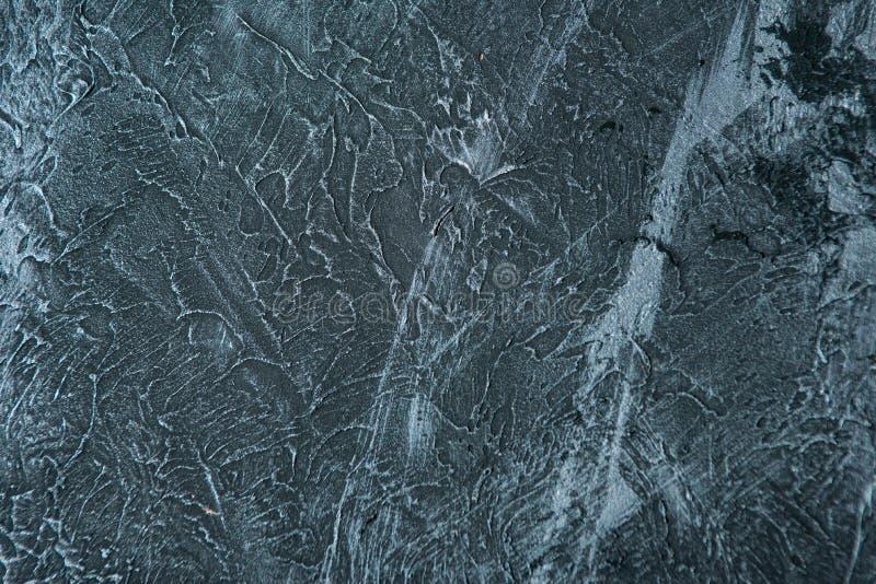 Tekstura dekoracyjny Wenecki stiuk dla t?o fotografia royalty free