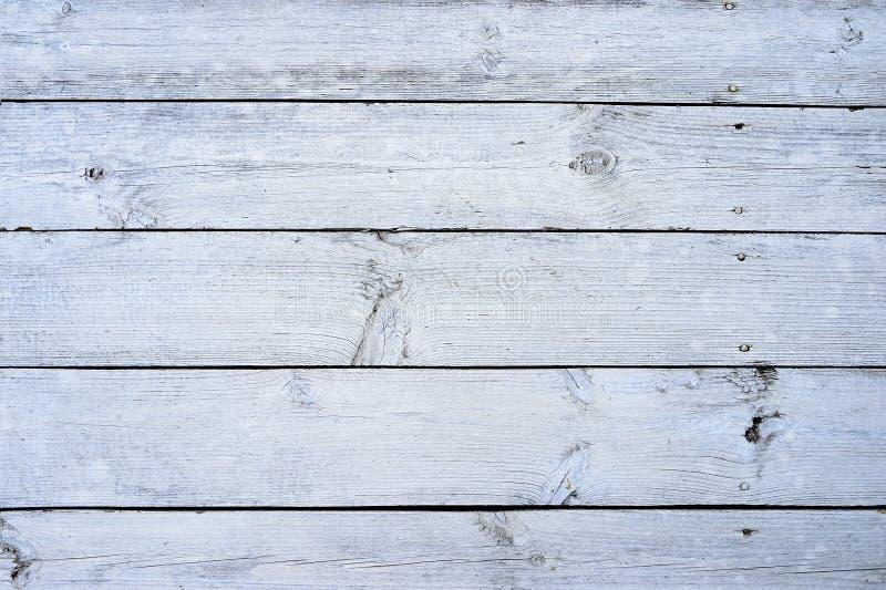 Tekstura deski stary lekki drewno obraz royalty free