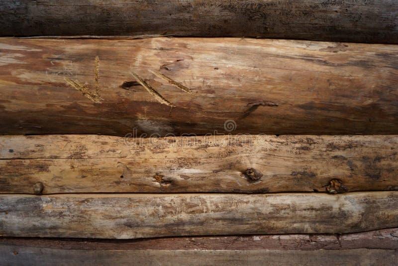 Tekstura drevesiny fotografia de stock royalty free