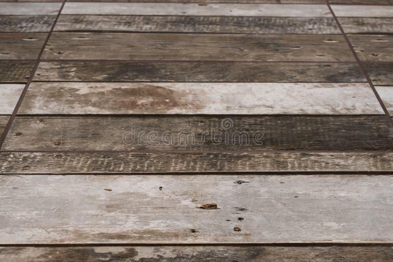 Tekstura drewniana na tle obrazy royalty free