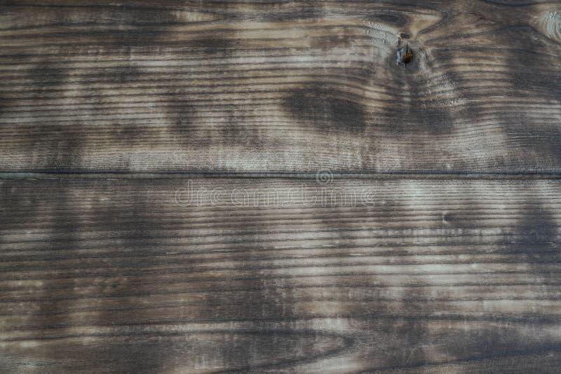 Tekstura drewno który taktuje obrazy stock