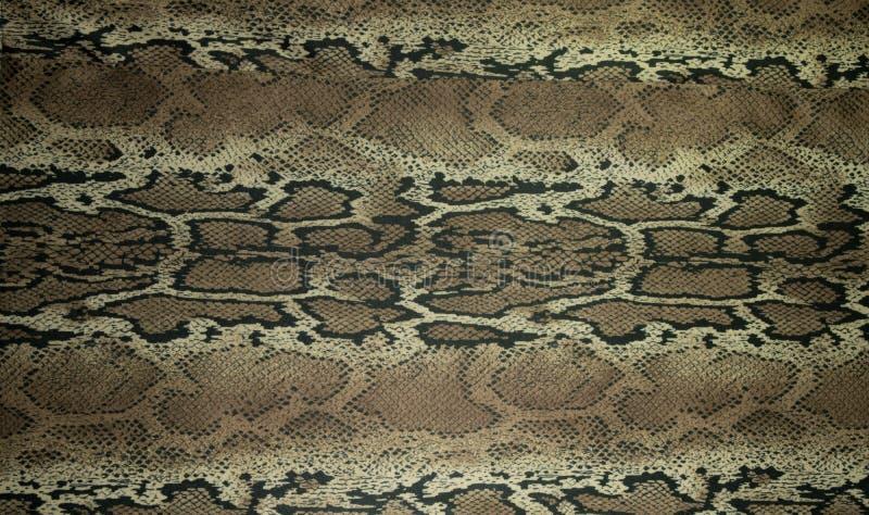 Tekstura druk tkaniny lampasy wi się dla tła zdjęcie stock