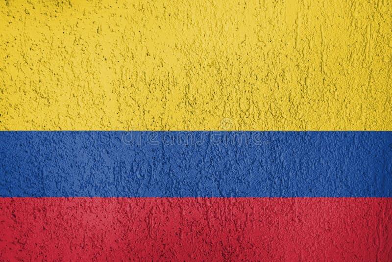 Tekstura flaga zdjęcie royalty free
