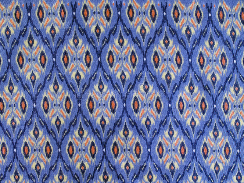 Tekstura i wzór styl tkanina obrazy royalty free