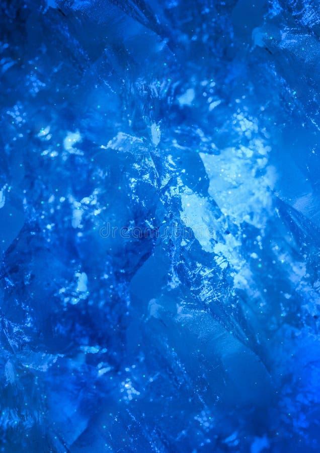 Tekstura lód zdjęcie royalty free