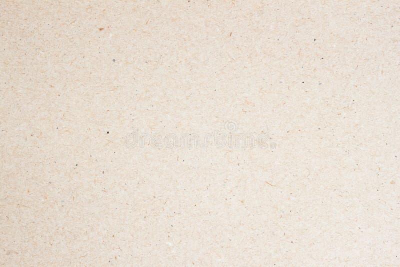 Tekstura lekki beżu papier dla akwareli i grafiki Nowożytny tło, tło, substrat, składu use z obraz stock