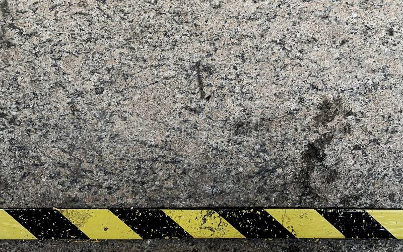 Tekstura marmurowa uliczna podłoga obrazy stock