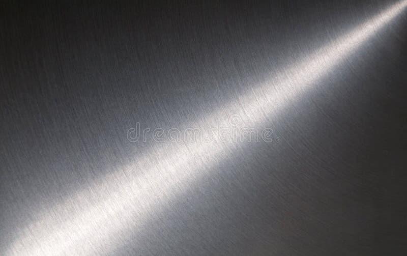 Tekstura metal fotografia stock