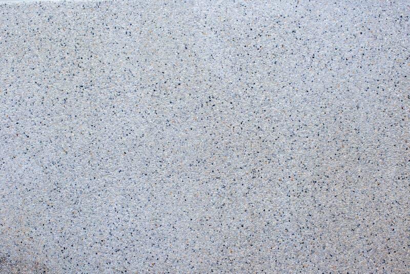 Tekstura myjący piaska tło Mały piaska kamień wal piasek obrazy royalty free