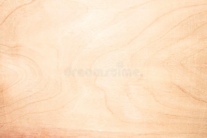 Tekstura naturalna brzozy dykta powierzchnia drewno nacierał z szklakiem i drapał fotografia stock