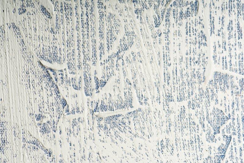 Tekstura obraz olejny sztuki abstrakcjonistycznej tło Olej na kanwie Szorstcy brushstrokes farba obraz royalty free