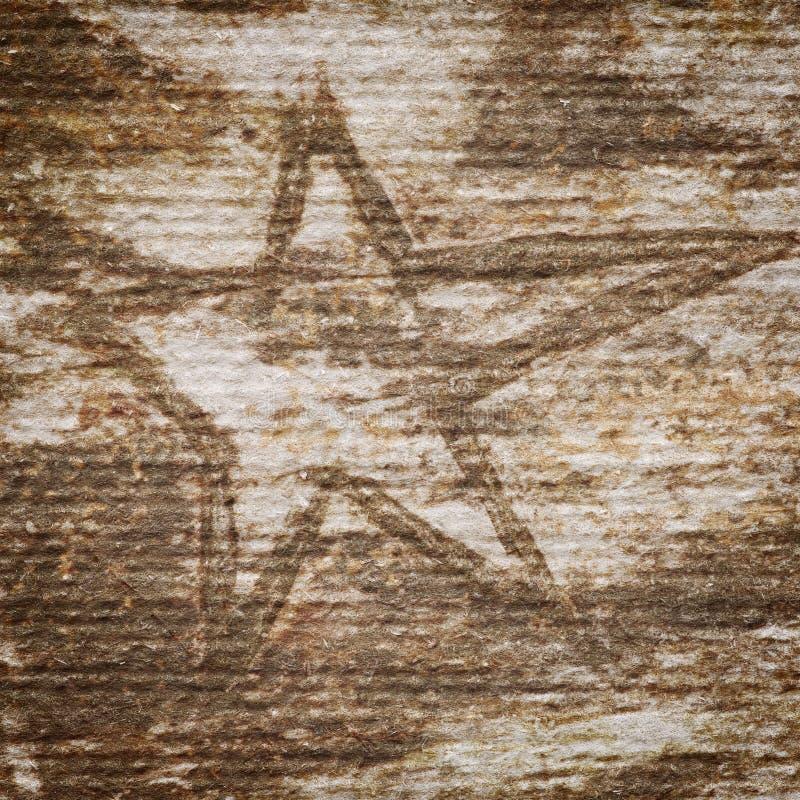 tekstura papieru gwiazdy tekstura zdjęcia royalty free