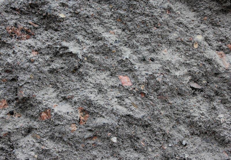 tekstura popielaty kamienny tło obraz royalty free