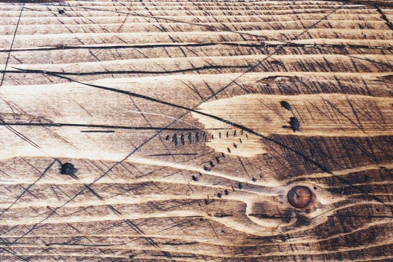 Tekstura stara drewniana powierzchnia Naturalny tło fotografia stock