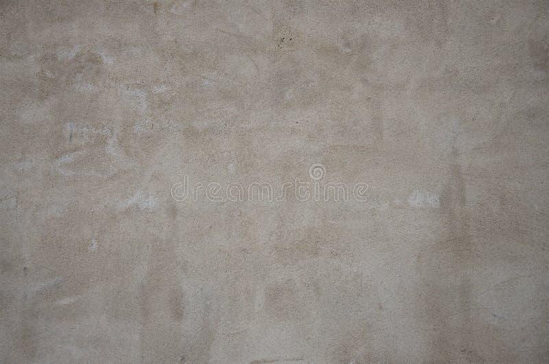 Tekstura stara szaro?? cementu ?ciana obraz stock