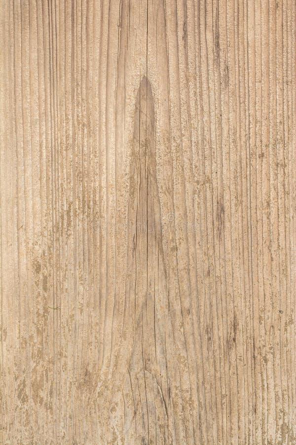 Tekstura stary drzewo z wzdłużników pęknięciami, powierzchnia antyczny wietrzejący drewno, abstrakcjonistyczny tło obrazy royalty free
