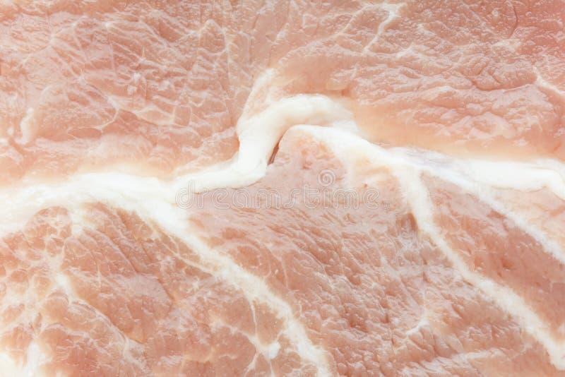 Download Tekstura Surowy Wieprzowina Stek Obraz Stock - Obraz złożonej z okrasa, mięso: 41954699
