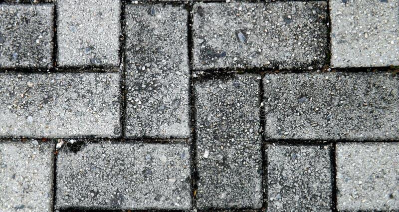 Tekstura szare podłogowe płytki zdjęcia stock