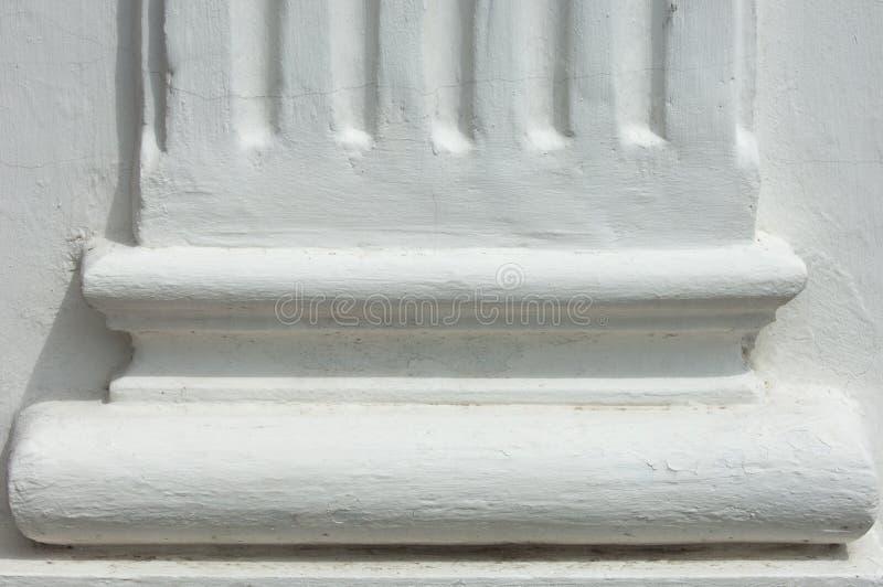 Tekstura, tło, wzór Eklektyzm w architekturze minimalny zdjęcia stock