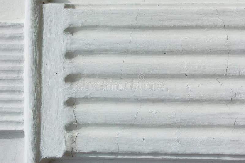 Tekstura, tło, wzór Eklektyzm w architekturze minimalny obraz royalty free