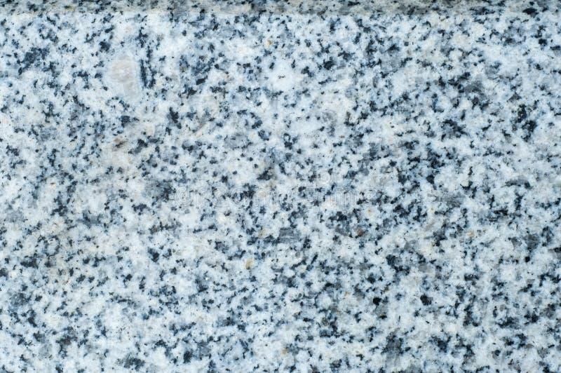 Tekstura, tło, wzór Granitu kamień Padang szarość światło g zdjęcia stock