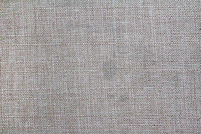 Tekstura, tło, zwarty, tkanina, nić, szarość, kolor fotografia stock