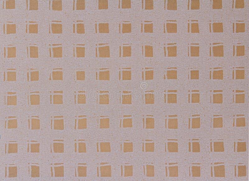 Tekstura tkanina obrazy stock