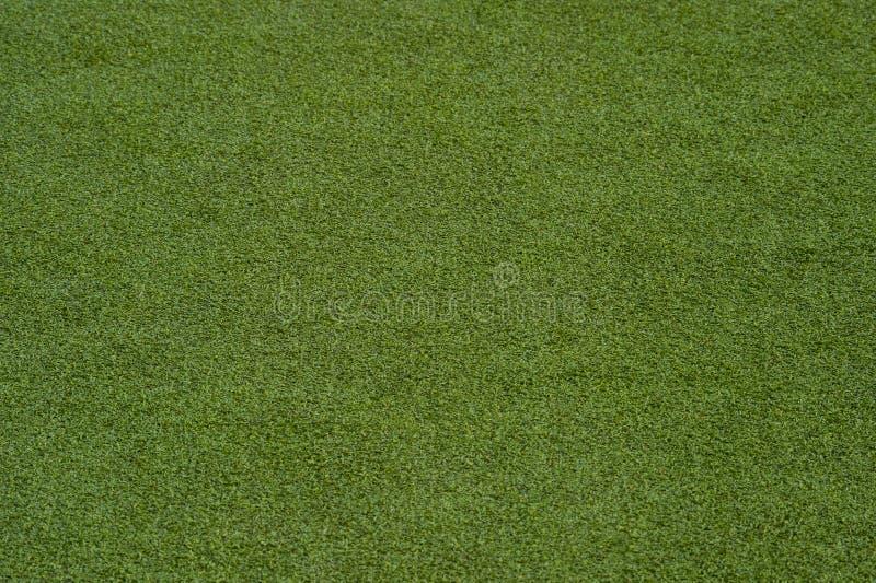 Tekstura zielarski okładkowy sporta pole Używać w tenisie, golf, półdupki zdjęcie royalty free