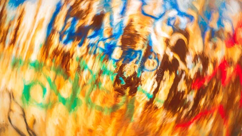 Tekstury abstrakcja, tło dla artystów obraz royalty free