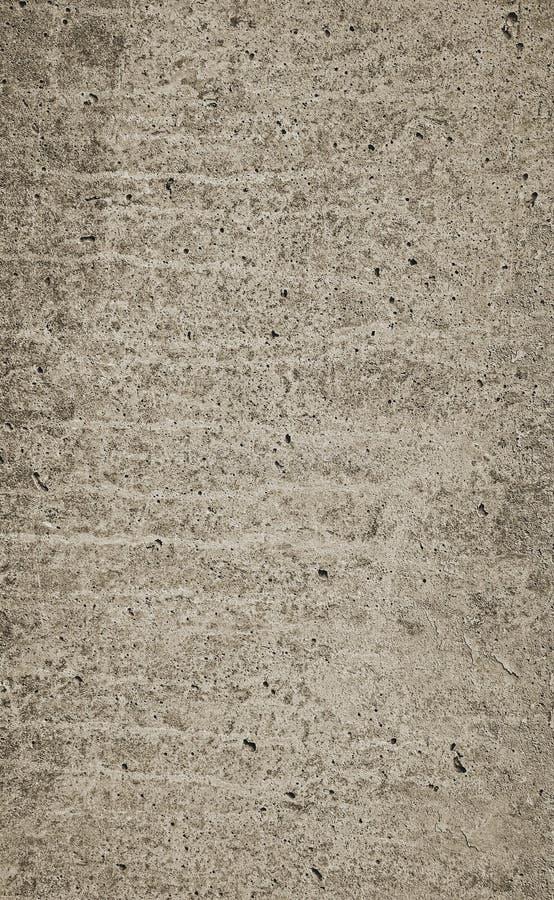 Tekstury beton Szarość i brązu textured tło zdjęcie stock
