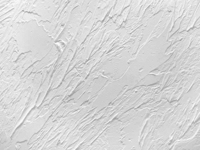 tekstury białe tło obraz stock