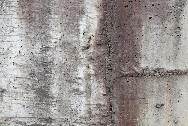 tekstury cementowa stara ściana fotografia stock