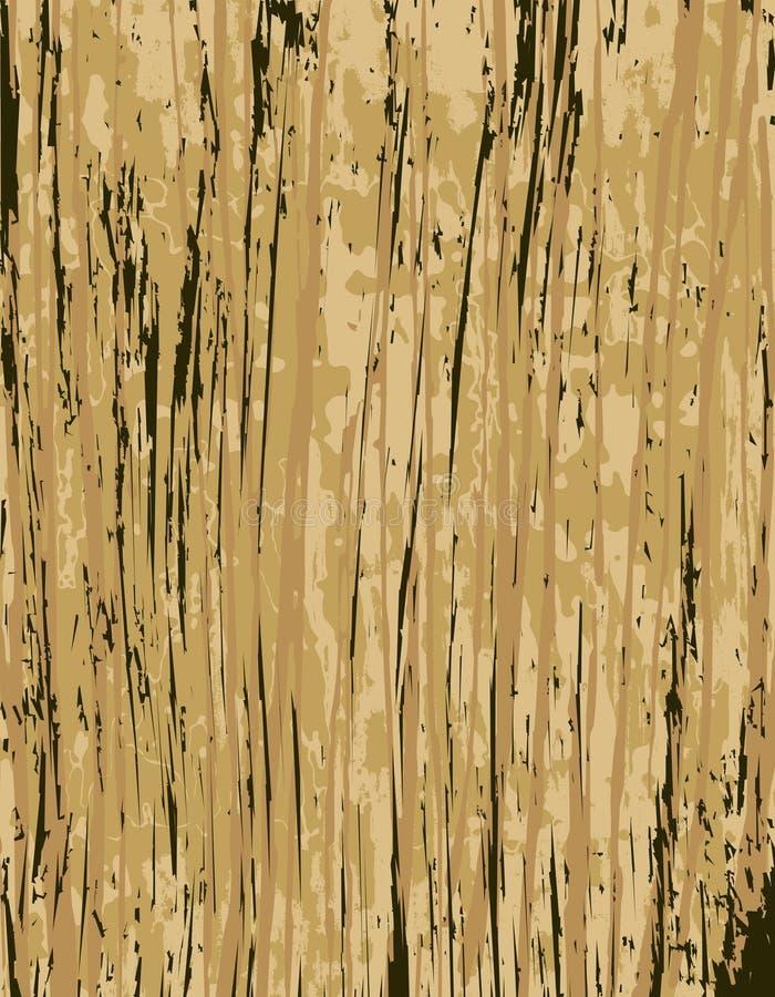 tekstury drewna ilustracji
