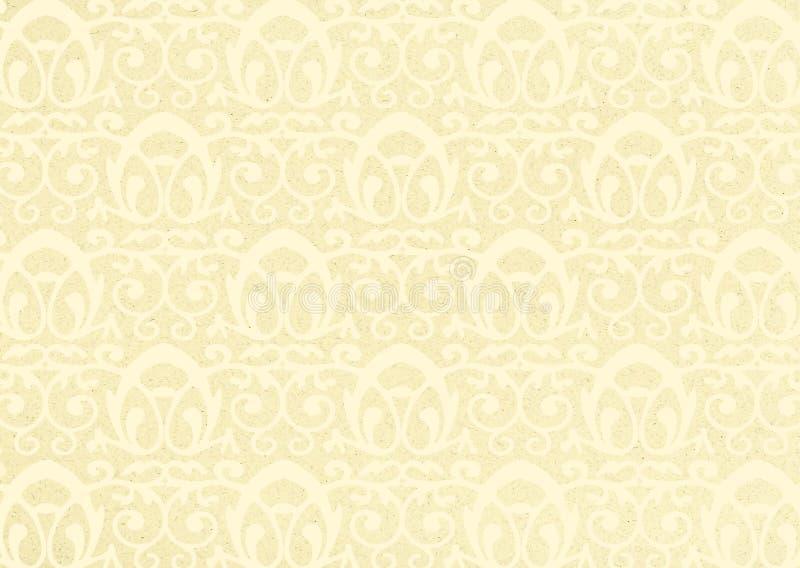 tekstury kolor żółty ilustracji