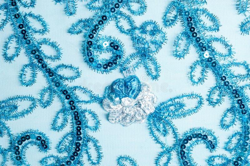 Tekstury koronka świetna otwarta tkanina, ilustracji