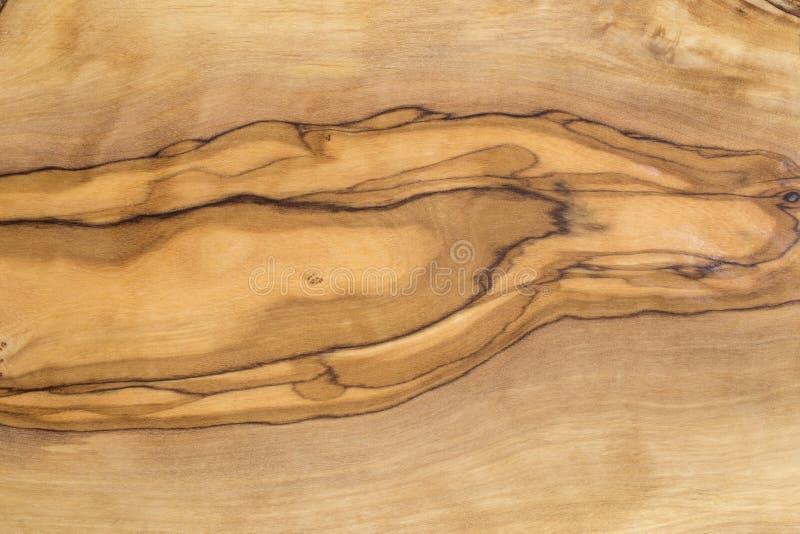 tekstury oliwny drewno obraz stock