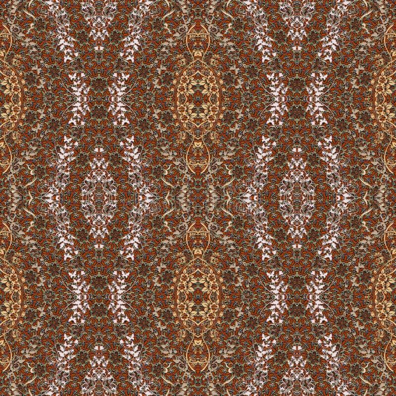 Tekstury tła ornamentu deseniowy tafluje bogactwo obraz stock