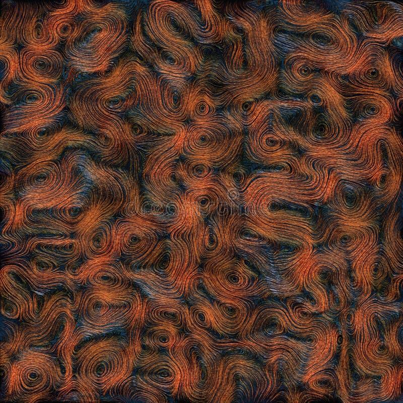 Tekstury tła włókna abstrakcjonistyczny czerń zdjęcie royalty free