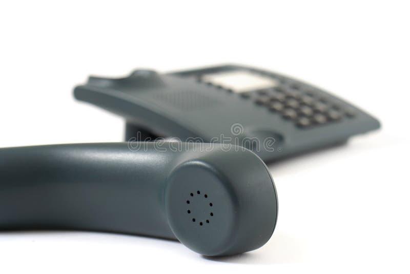 Teléfono fotografía de archivo libre de regalías