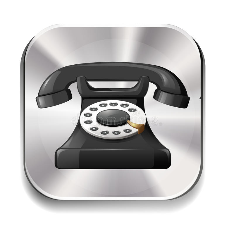 Teléfono libre illustration