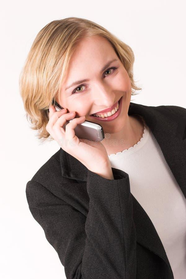 Teléfono Celular #6 Fotografía de archivo libre de regalías