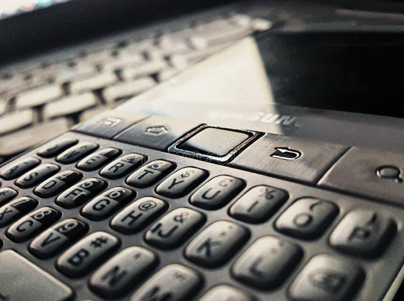Teléfono de Samsung imagen de archivo