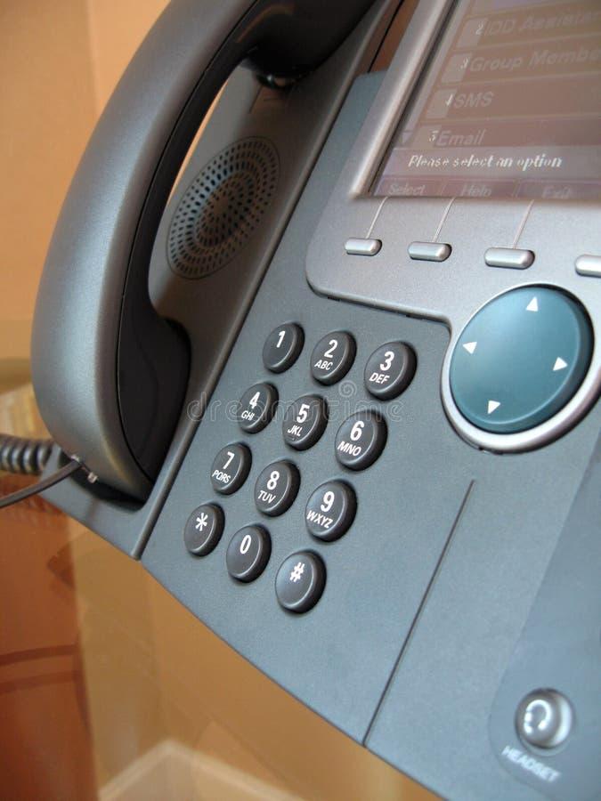 Teléfono de VOIP