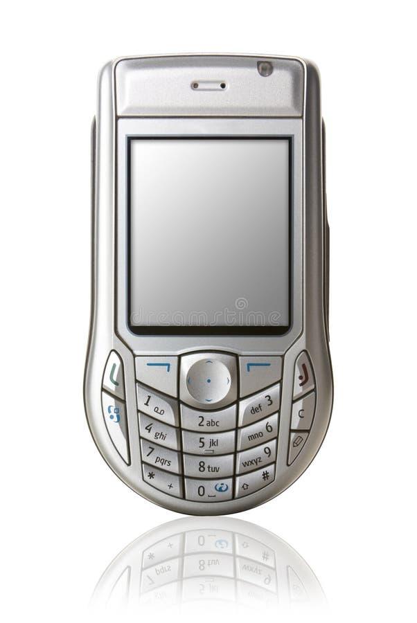 teléfono móvil 3G imagen de archivo